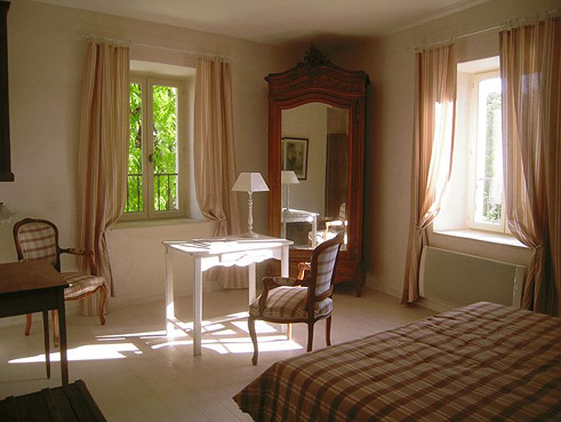 La chambre L'Ami Pierrot